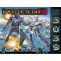 BattleTech: Hardware Handbuch 3039