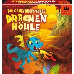geheimnisvolle Drachenhöhle