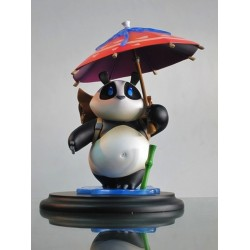 Takenoko Panda Figur
