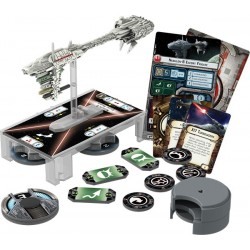 Star Wars Armada Nebulon-B Frigate Expansion Pack