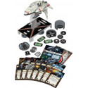 Star Wars Armada Assault Frigate Mark II Expansion Pack