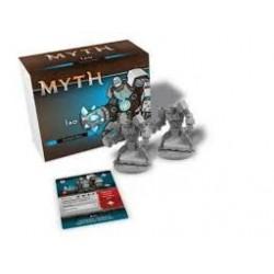 Myth Iao Captain Pack