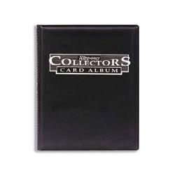 Kartenalbum Ultra Pro 81374 - Portfolio 4-Pocket Black