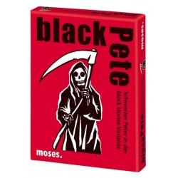 Black Pete schwarze Peter Variante