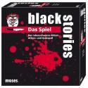 Black Stories Das Spiel - Brettspiel