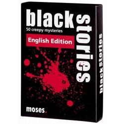 Black Stories English
