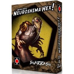 Neuroshima Hex Sharrash