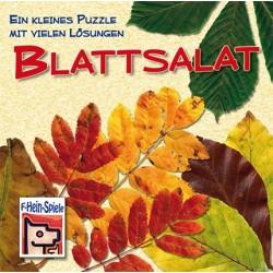 Blattsalat