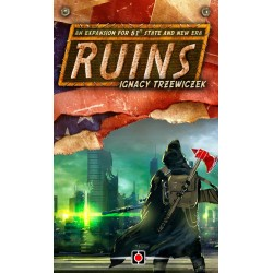 Ruins Expansion