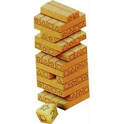 Blockmikado Würfelspiel 99001
