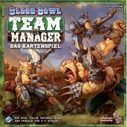 Blood Bowl Team Manager dt