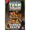 Blood Bowl Team Manager Sudden Death Erweiterung dt.