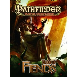 Pathfinder Blood of Fiends