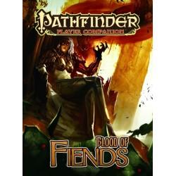 Pathfinder Blood of Fiends