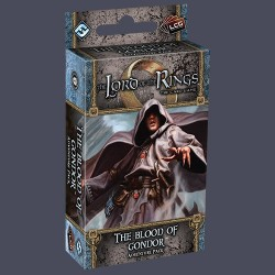 Lord of the Rings LCG The Blood of Gondor Against the Shadow 5