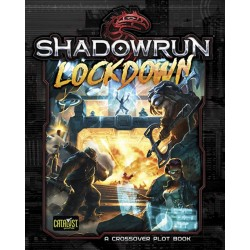 Shadowrun Lockdown en