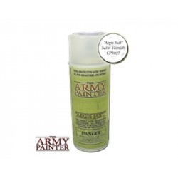 Army Painter Aegis Suit Satin Varnish Spray