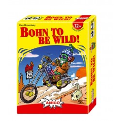 Bohnanza Bohn to be Wild!