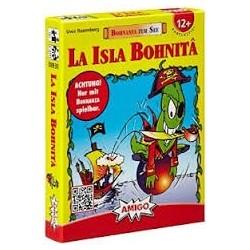 Bohnanza La Isla Bohnita