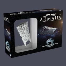 Star Wars Armada Sternenzerstörer der Gladiator Klasse Erweiterungspack