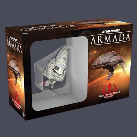 Star Wars Armada Angriffsfregatte vom Typ II Erweiterungspack
