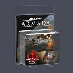 Star Wars Armada CR90 Corellianische Korvette Erweiterungspack