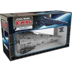 Star Wars X-Wing Imperiale Sturm Korvette Erweiterung-Pack DEUTSCH
