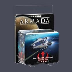 Star Wars Armada Sternenjägerstaffeln der Rebellenallianz Erweiterungspack