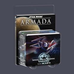 Star Wars Armada Sternenjägerstaffeln des Imperiums Erweiterungspack