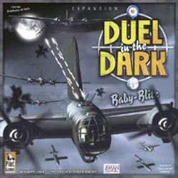 Duel in the Dark Baby Blitz Expansion DE