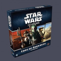 Star Wars LCG: Edge of Darkness Expansion SWC08