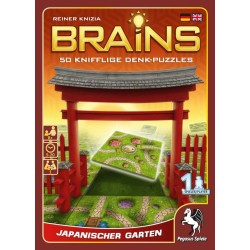 Brains - Japanischer Garten
