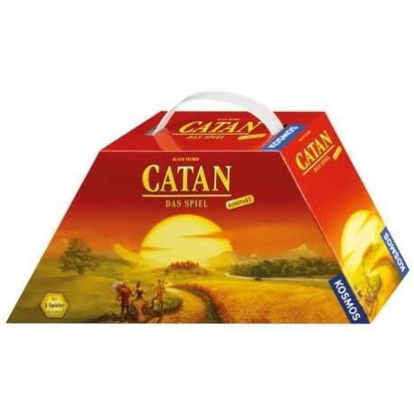 Catan Das Spiel kompakt
