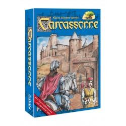 Carcassonne, en incl. River