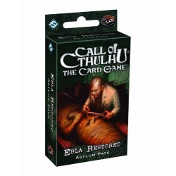 Call of Cthulhu Ebla Restored CT 55