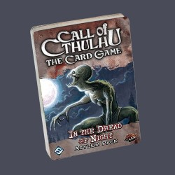 Call of Cthulhu In the Dread of Night CT 28