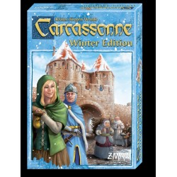 Carcassonne Winter Edition en