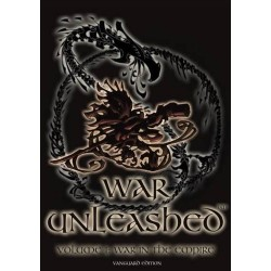 War unleashed Vol 1 - War in the Empire