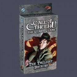 Call of Cthulhu The Twilight Beckons CT 40