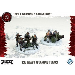 "Dust Tactics: SSU Close Combat Squad - DT038  | ""FAKYELI"""