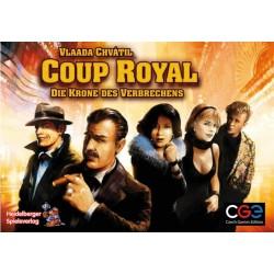 Coup Royal Die Krone des Verbrechens