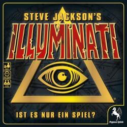 Illuminati, 2te Edition