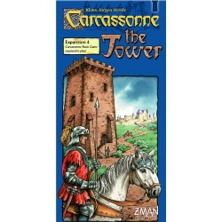 Carcassonne The Tower