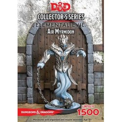 Dungeons and Dragons D&D Temple of Elemental Evil Air Myrmidon