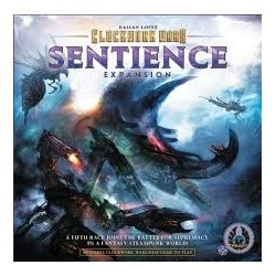 Clockwork Wars Sentience Expansion
