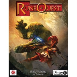RuneQuest 6th Edition