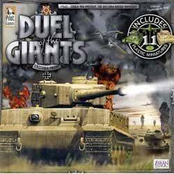 Duel of the Giants (DE, GB)