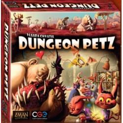 Dungeon Petz (engl.)