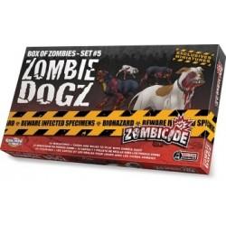 Zombicide Zombie Dog