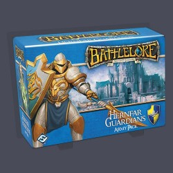 Battlelore 2nd Edition Hernfar Guardians